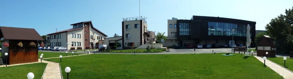 Baza de Instruire Ceronav Constanta - img 40