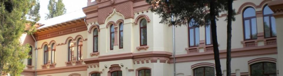 Imobil din str. Buzaului nr. 3, Braila